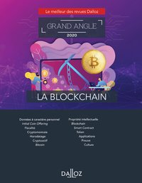 La blockchain - 1re ed.