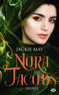 Nora jacobs - Tome 2