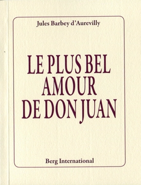 Le plus bel amour de Don Juan