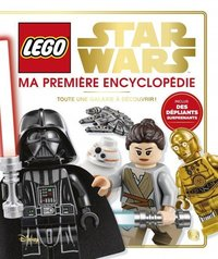 Lego star wars ma premiere encyclopedie