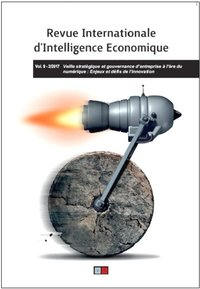 Revue internationale d'intelligence économique 9-2/2017