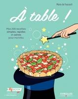 M.de Foucault - A table !