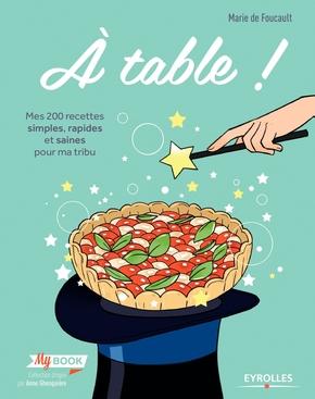 M.de Foucault- A table !