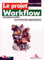 S.Levan - Projet workflow