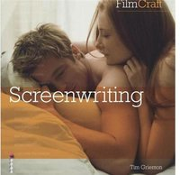 Filmcraft screenwriting /anglais