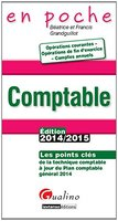 Comptable - 2014/2015