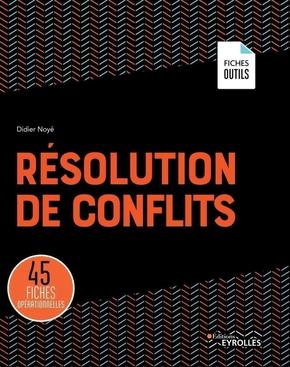 D.Noyé- Résolution de conflits