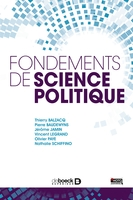 Fondements de science politique