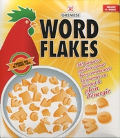 Word Flakes