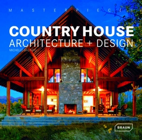 Country house - Architecture + design