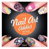Hannah Lee - Nail Art Addict