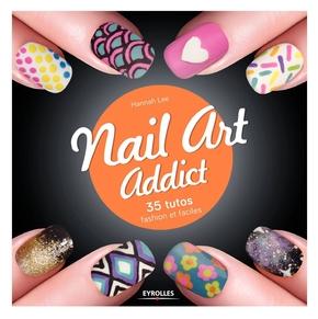 Hannah Lee- Nail art addict