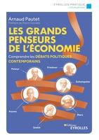 A.Pautet - Les grands penseurs de l'économie