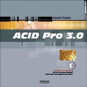 David E. Franks- Acid pro 3.0