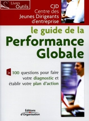 CJD- Le guide de la performance globale