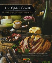 The elder scrolls: le livre de cuisine officiel