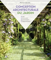R.Duval - Conception architecturale du jardin