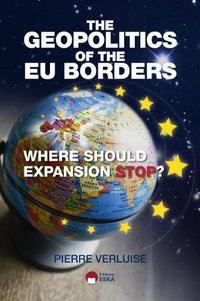 The geopolitics of the union european borders