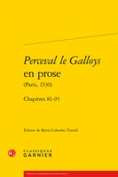 Perceval le galloys en prose