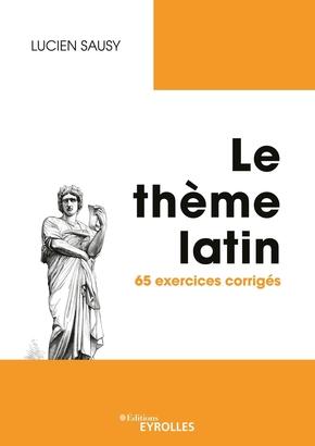 L.Sausy- Le thème latin