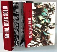 L'art de Metal gear solid