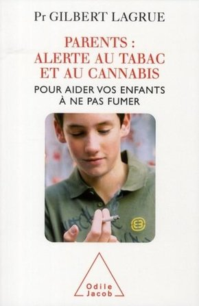Parents : alerte au tabac et au cannabis