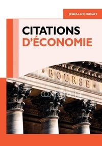 Citations d'économie