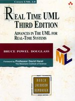 Real Time UML