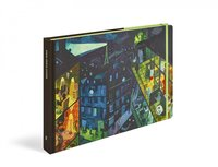 Travel book paris - brecht evens