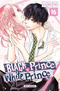 Black prince and white prince - Tome 16