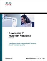 Developing IP multicast networks