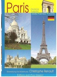 Paris - 64 pages - version allemande