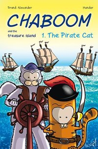 The pirate cat