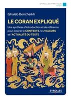 G.Bencheikh - Le Coran expliqué
