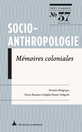 Mémoires coloniales