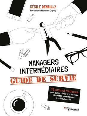 C.Demailly- Managers intermédiaires : guide de survie