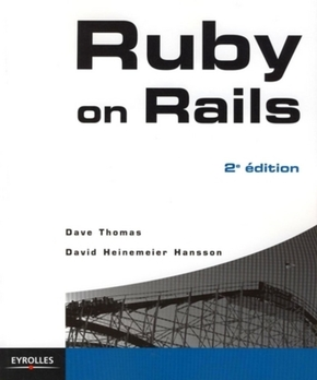 D.Thomas, D.Heinemeier Hansson- Ruby on rails