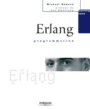 Mickaël Rémond- Erlang programmation