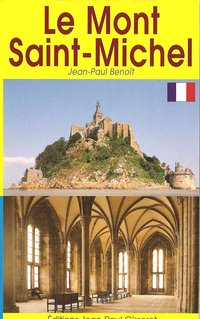 Mont saint michel - guide -