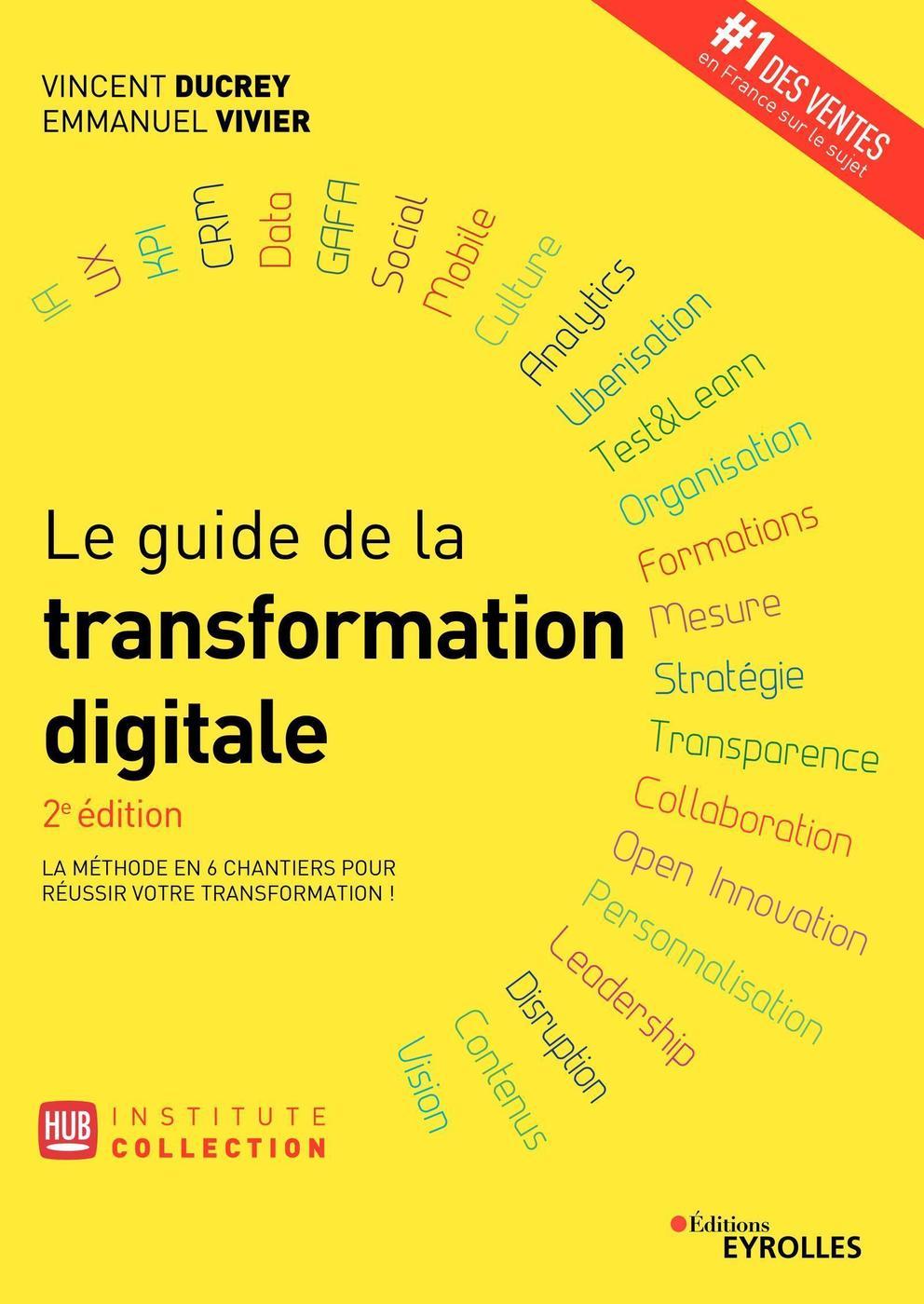 Le guide du développement durable en entreprise (ED ORGANISATION) (French Edition)