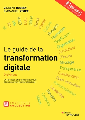 V.Ducrey, E.Vivier- Le guide de la transformation digitale