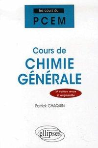 QCM et QROC de chimie générale et organique - PCEM 1 ...