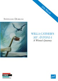 Willa cather's my ántonia