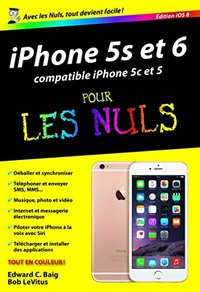 iPhone 5S et 6