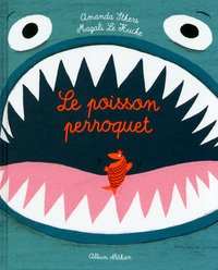 Le poisson perroquet