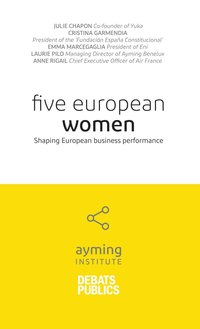 Five european women