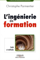 Christophe Parmentier - L'ingenierie de formation