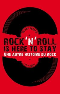 Rock'n roll is here to stay