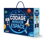 Codage mission spatiale