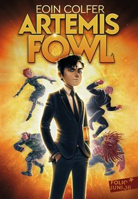 Artemis Fowl - Volume 1